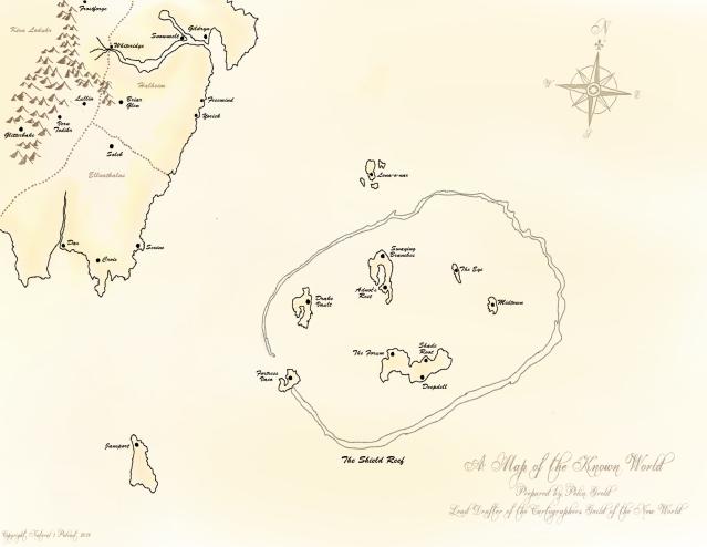 Nat 1 map